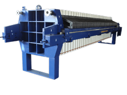 Plate Type Filter Press