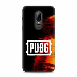 Printed One Plus Mobile Back Cover