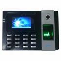 Digital Biometric Machine