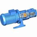 Electric Rotary Pump