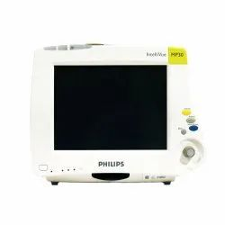 Intellivue Mp30 Patient Monitor