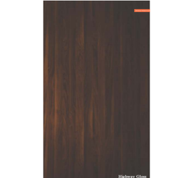 EX 5029 Highway Gloss Wooden HPL Cladding