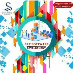 Sun Shine Online/Cloud-based ERP Software Development