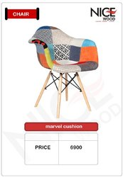 Marvel Cushion Chair