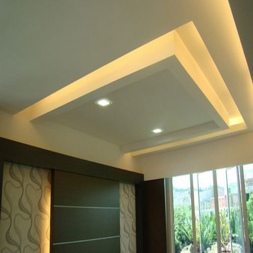 Wholesale Trader Of False Ceiling Amp Gypsum Board By More