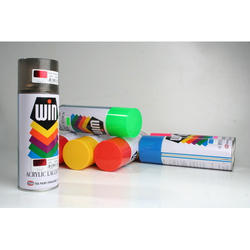 Fluorescent Paints Colors Spray Cans