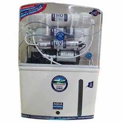 ABS Plastic Aqua Grand Water Purifier