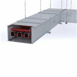 Busbar Trunking