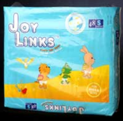 Small Joylinks Baby Diapers