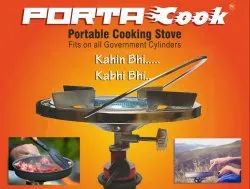 Punegas 1 Portable Stove, Size: 10 inch