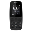 Nokia105 Single Sim Mobile Phone