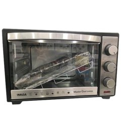 900 W Stainless Steel Inalsa Microwave Oven