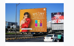 All India Hording Advertising Service