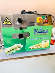 Sugercane Crusher Machine With Digital Meter, Capacity: 200 Kg Per Hour, Yield: 150 - 350 ml/kg