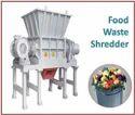 Food Waste Shredder