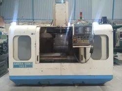 Used & Old Machine   - Amera Seikhi Vas-3 Vertical Machine