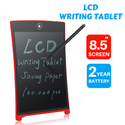 LCD Writing Tablet.