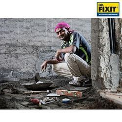 Dr. Fixit Basement Waterproofing Services