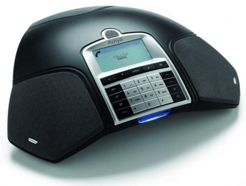 Audio Conferencing System - Avaya B149 Analog Conference Phone
