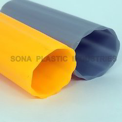 Designed PVC Tube For Bucket Handles