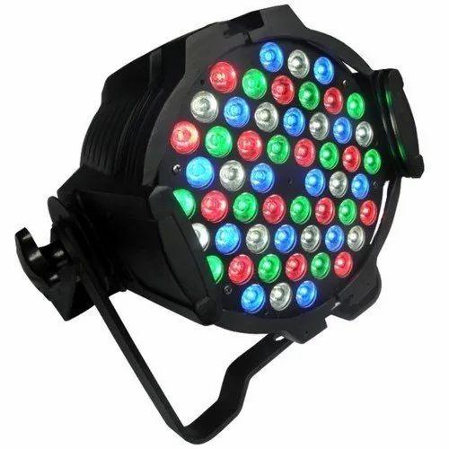 64 LED Par Light, IP Rating: IP65, Rs 4000 /piece Theatre ...
