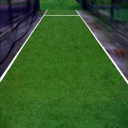 Artificial Cricket Astro Turf, Size: 10mm