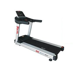 TM 411 Commercial A.C Motorised Treadmill