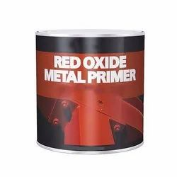 Red Oxide Metal Epoxy Primer Paint