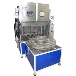 Loading Component Cleaning Machine