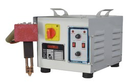 Lithium Ion Battery Tab Spot Welder