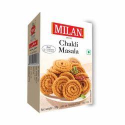 Milan Chakli Masala