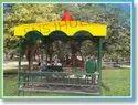 SNS615 Gazebo Garden Shelters