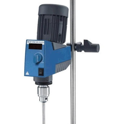 Overhead Stirrer( Rw 20 Digital Mechanical Overhead Stirrer)