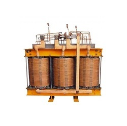 Dry Type VPI Distribution Transformer