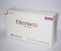 Elbonix Eltrombopag 50 Mg, Hypertension And Angina, Beacon