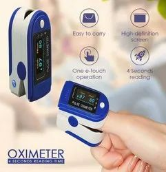 Pulse Oxymeter