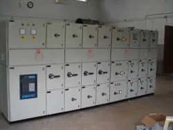 Electrical Switchgear Control Panel