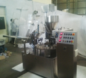 Multi-Head Tube Filling Machine