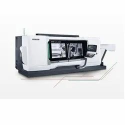 Dmg Mori Universal Turning Ctx Series Machine Ctx Beta 2000