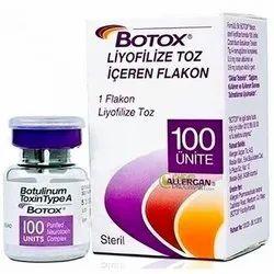 Botox 100 Injection