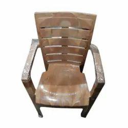 Beige PP Chair
