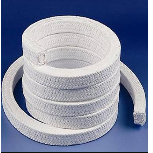 Ptfe Plastic Products Ptfe Rope Exporter From Mumbai