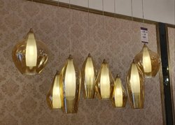 Decorative Pendant Lamp