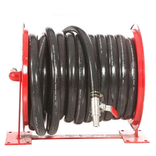 MS Drum Fire Hose Reel(Pipeu0026Wall Mounted) 30m  sc 1 st  IndiaMART & MS Drum Fire Hose Reel(Pipeu0026Wall Mounted) 30m Rs 3000 /piece | ID ...