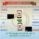 Online Domestic Money Transfer Services Retailer-ship