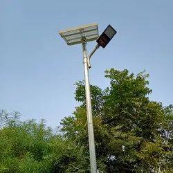 12W Solar LED