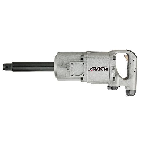 AW200A Air Impact Wrench, Vibration: 5.8 m/s2