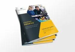 A5 Portrait Booklet Services