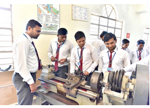 B Tech In Mechanical Engineering Course