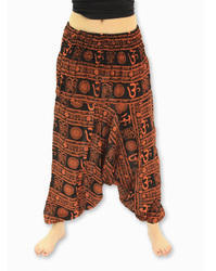 Gypsy Harem pants